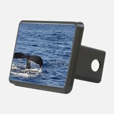 Maui Whale Tail Hitch Cover