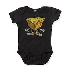 Unique Green bay wisconsin Baby Bodysuit