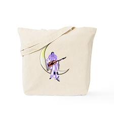Pierrot Moon 2 Tote Bag