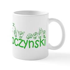 Mrs. Mroczynski Mugs