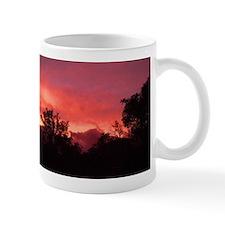 Sunset HOVR Mugs