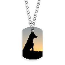German Shepherd Dog Tags