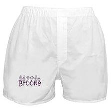 Brooke Boxer Shorts