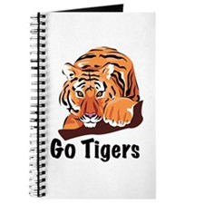 Go Tigers Journal