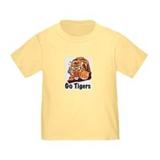 Go Tigers T