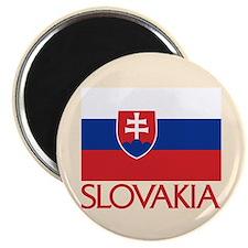 00-ornR-slovakiaflag Magnets