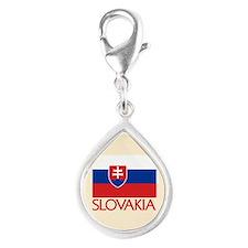 00-ornR-slovakiaflag Charms
