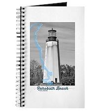 Rehoboth Beach - Delaware. Journal