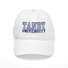 TANDY University Baseball Cap