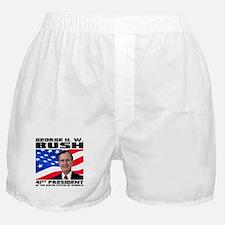 41 Bush Boxer Shorts