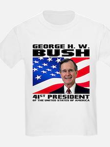 41 Bush T-Shirt