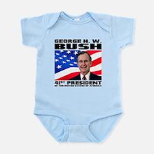 41 Bush Infant Bodysuit