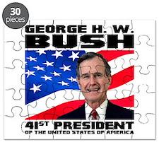 41 Bush Puzzle