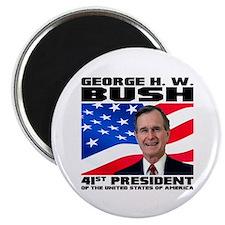 41 Bush Magnet