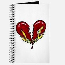 Unique Misery Journal