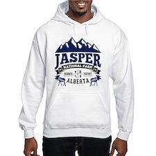 Jasper Vintage Jumper Hoody