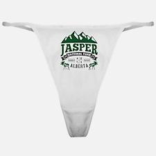 Jasper Vintage Classic Thong