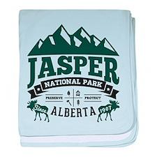 Jasper Vintage baby blanket