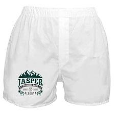Jasper Vintage Boxer Shorts