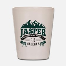 Jasper Vintage Shot Glass