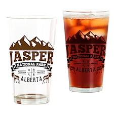 Jasper Vintage Drinking Glass