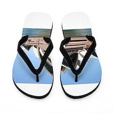 Sydney Opera House, New South Wales, Au Flip Flops