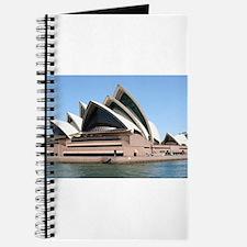 Sydney Opera House, New South Wales, Austr Journal