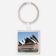 Sydney Opera House, New South W Keychains