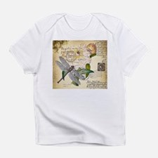 Dragonfly collage Infant T-Shirt