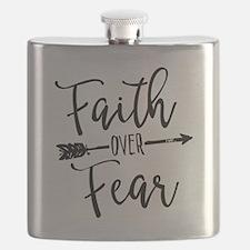 Unique Bible Flask