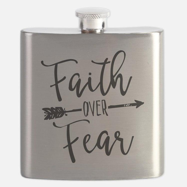 Cute Faith Flask