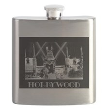 Old Hollywood Flask