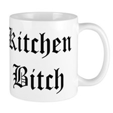 Cute Kitchen Mug
