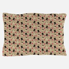 Pugnacious Pillow Case