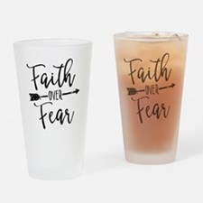 Cool Religion Drinking Glass