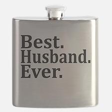 Best Husband Ever. Flask