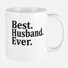 Best Husband Ever. Mugs