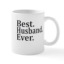 Best Husband Ever. Mugs