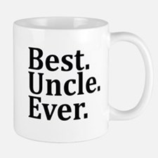 Best Uncle Ever. Mugs