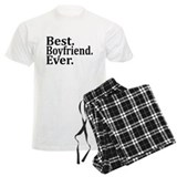 Boyfriend Men's Light Pajamas