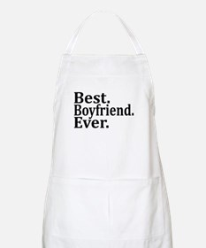 Best Boyfriend Ever. Apron
