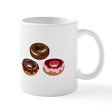 Donut Goddess Mug