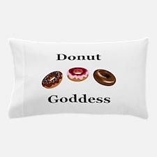 Donut Goddess Pillow Case