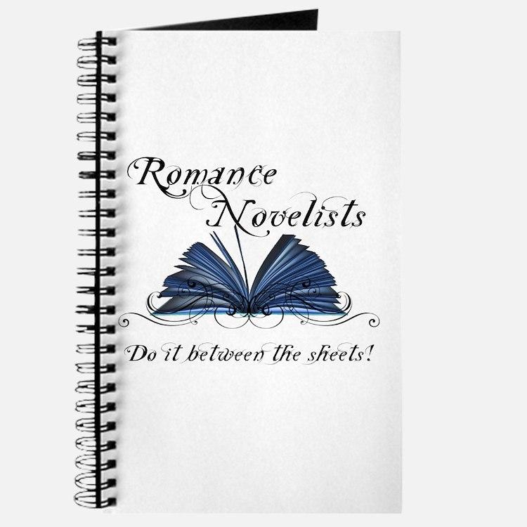 Cute Romance Journal