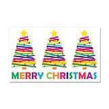 """Christmas 12"""" x 20"""""""