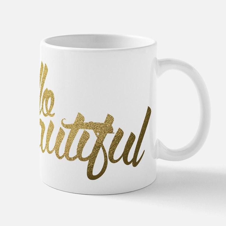 Hello Beautiful Coffee Mugs Hello Beautiful Travel Mugs