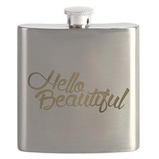 Hello Beautiful Flask