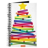 Christmas Journals & Spiral Notebooks