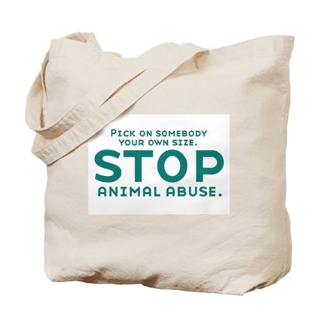Your Own Size Tote Bag