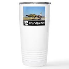 Funny Reconnaissance Travel Mug
